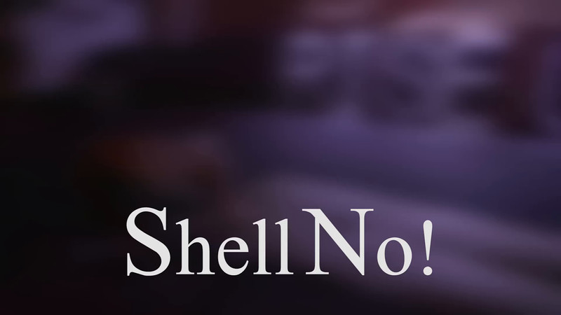 1 Shell No Blockade Action