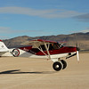 Mark Patey's Carbom Cub - 1st Place STOL Drag - HSF 2017