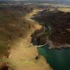 Owyhee Reservoir Dam