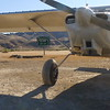 Rebel - Owyhee Reservoir Stare Airstrip