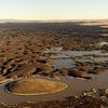 Jordan Lava Field