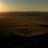 Lava Field - Jordan Valley