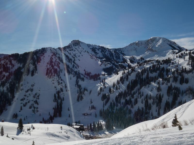 Alta Mt Baldy