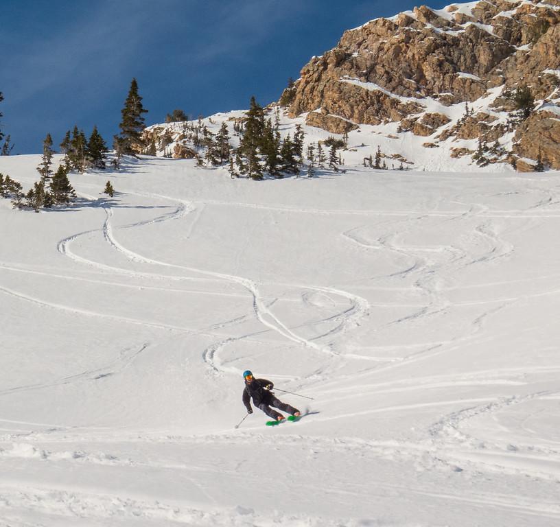 Easy Ski-zy