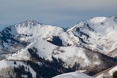 Mt Raymond & Gobblers knob