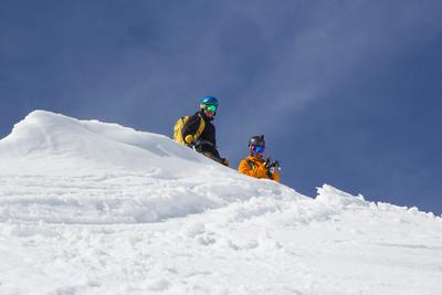 Skier Up
