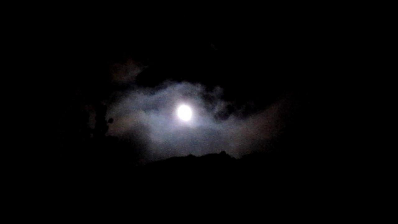 Ze Moon...