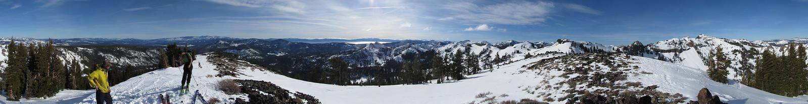 B&B Ski Trip (Feb 3-6, 2011) - Panos