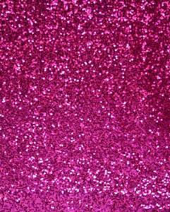 Hot Pink Glitz