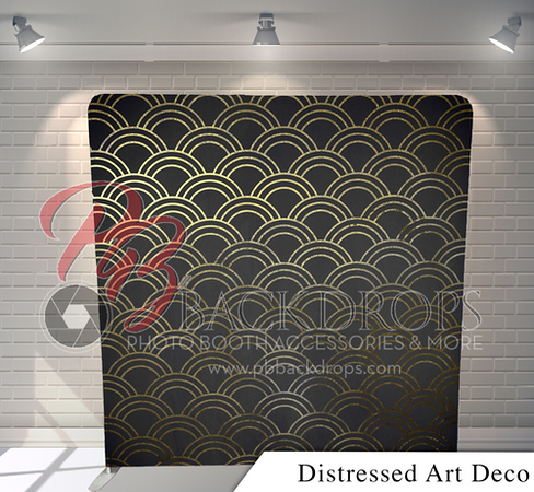 DISTRESSED ART DECO (SF)