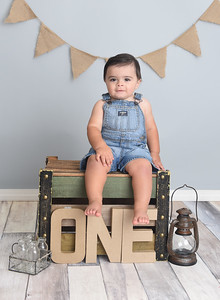 Light Grey backdrop and Two toned wood floor