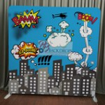 Backdrop 5 - Kids Cartoon