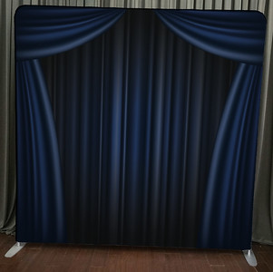 Formal Backdrops