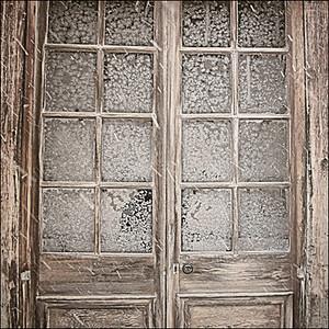 Winter Doors