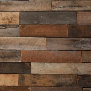 Multi Brown Textured Wood