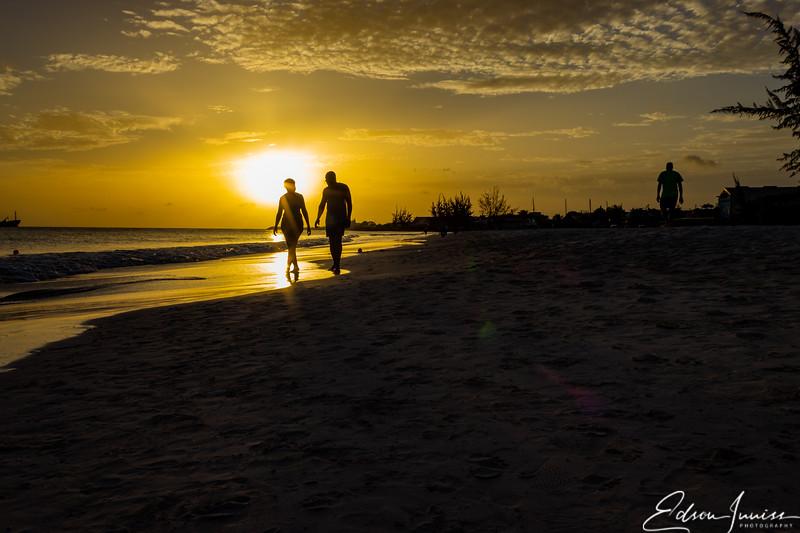 Barbados Sunset-4