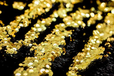 BG Black and Gold