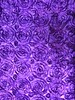 Purple Rosette Background