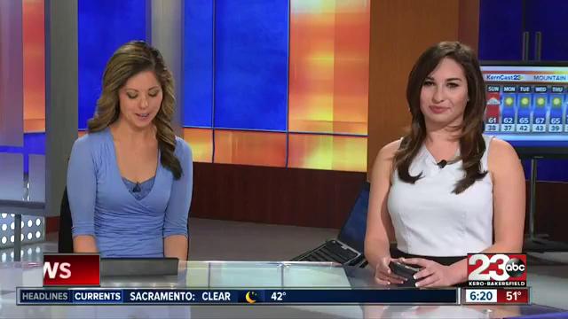 23ABC News - Video - Bakersfield News, Bakersfield, California News & Bakersfield News Local Headlines - KERO TurnTo23