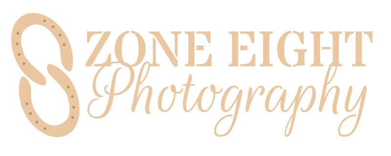 Zone 8 Photography Logo