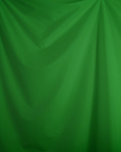 Drape Dark Green