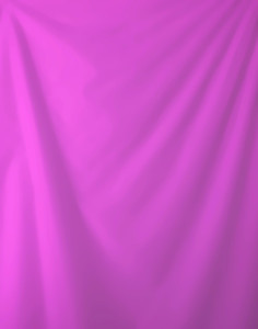 Drape Bright Purple