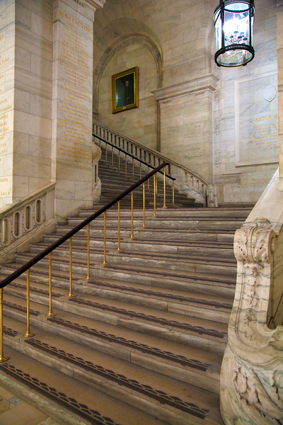 Marble Stairs-03