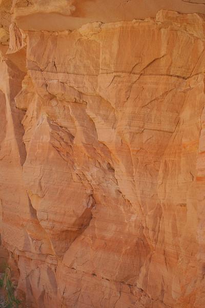 Striated Rock 2