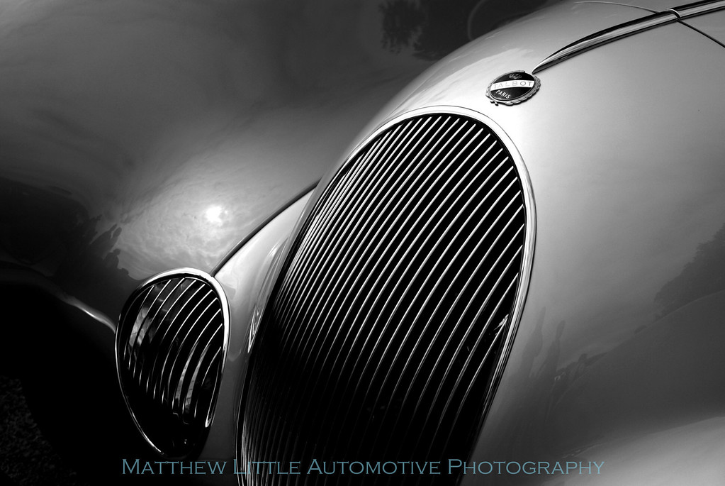 01-01-11  Happy New Year everyone!<br /> <br /> This is a 1938 Talbot-Lago T150C