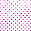 Pink White Polka Dot Pattern Swiss Dots Texture Digital Paper
