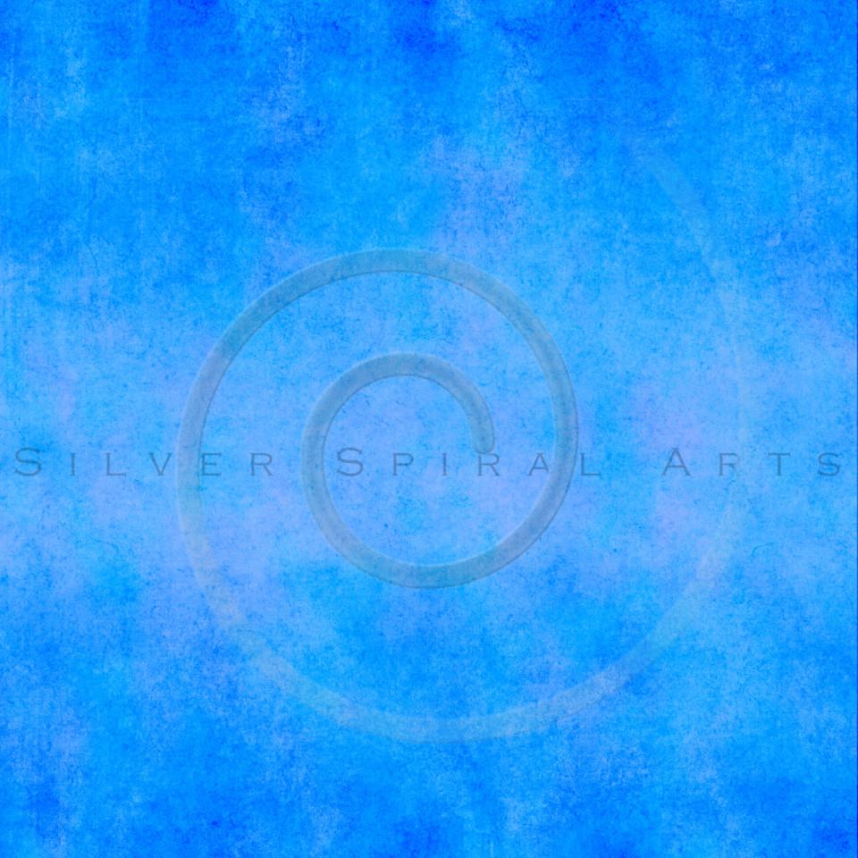 Vintage Bright Purple Blue Buckskin Parchment Paper Background