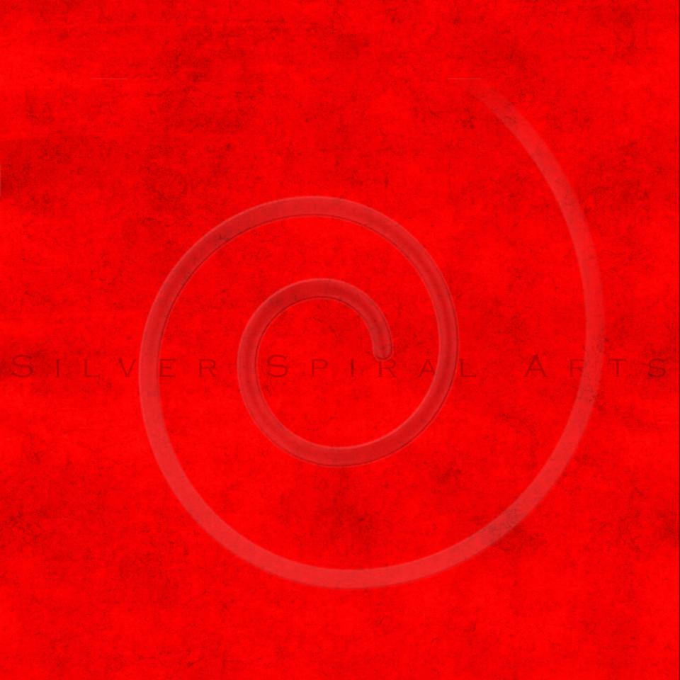Vintage Christmas Red Buckskin Parchment Paper Background