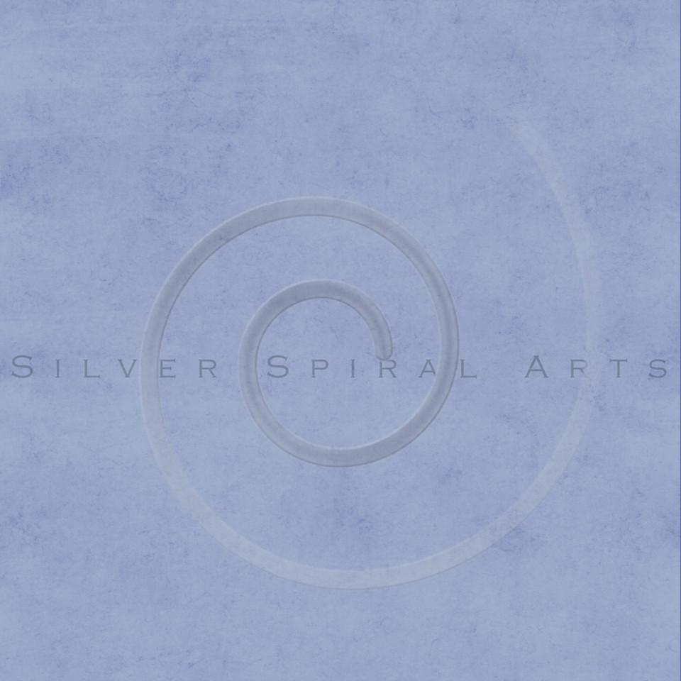 Vintage Dusty Purple Blue; Buckskin Parchment Paper Background