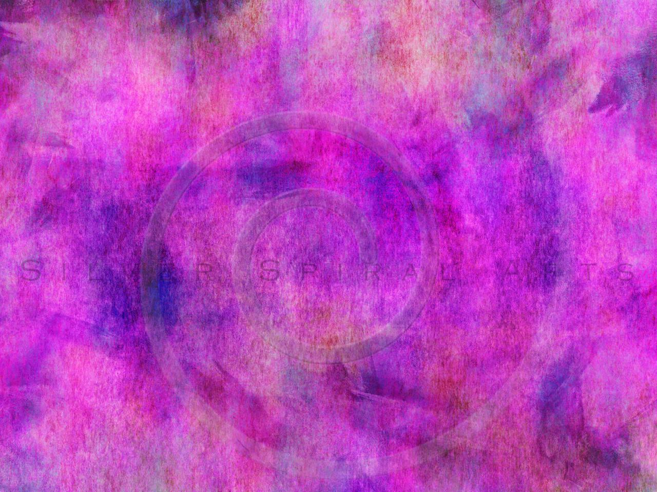Pink Purple Violet Watercolor Paper Texture Background