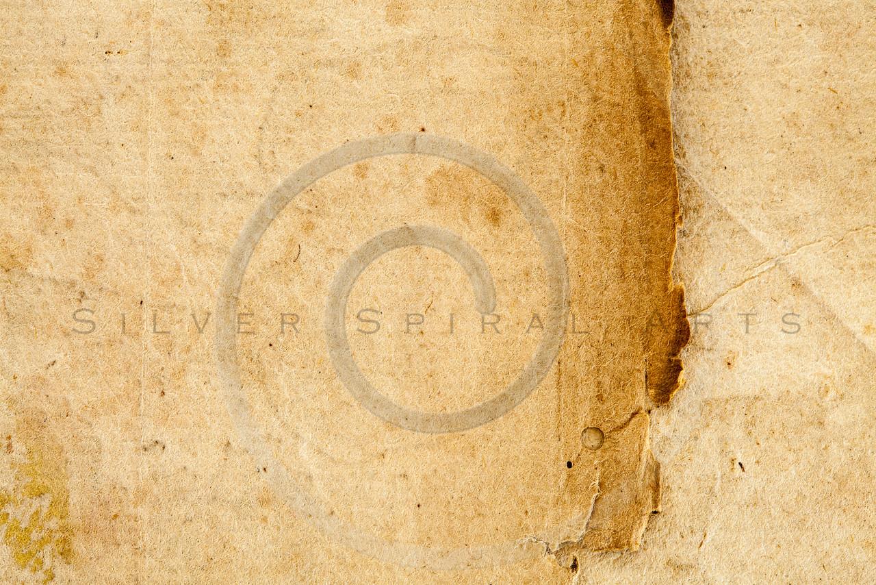 1600s Retro Vintage French Parchment Paper Background