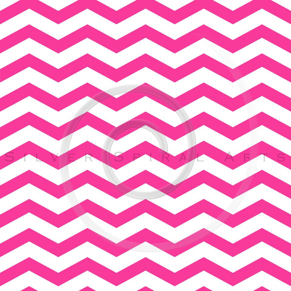 Hot Pink Chevron Pattern Chevrons Texture Zig Zag Background