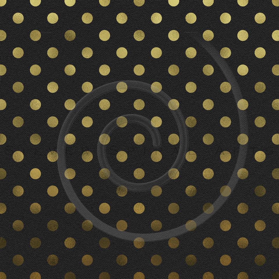 Gold Polka Dot Pattern Swiss Dots Texture Digital Paper