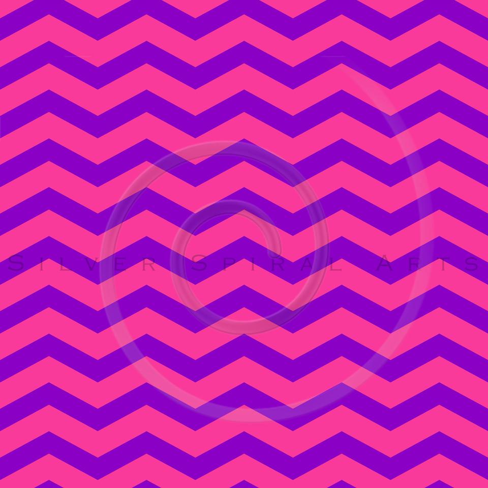 Purple and Pink Chevron Pattern Chevrons Texture Zig Zag Background