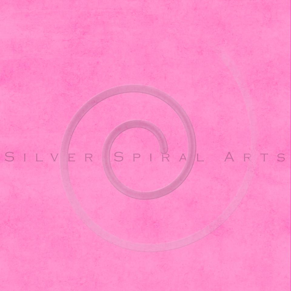 Vintage Pink Rose Buckskin Parchment Paper Background