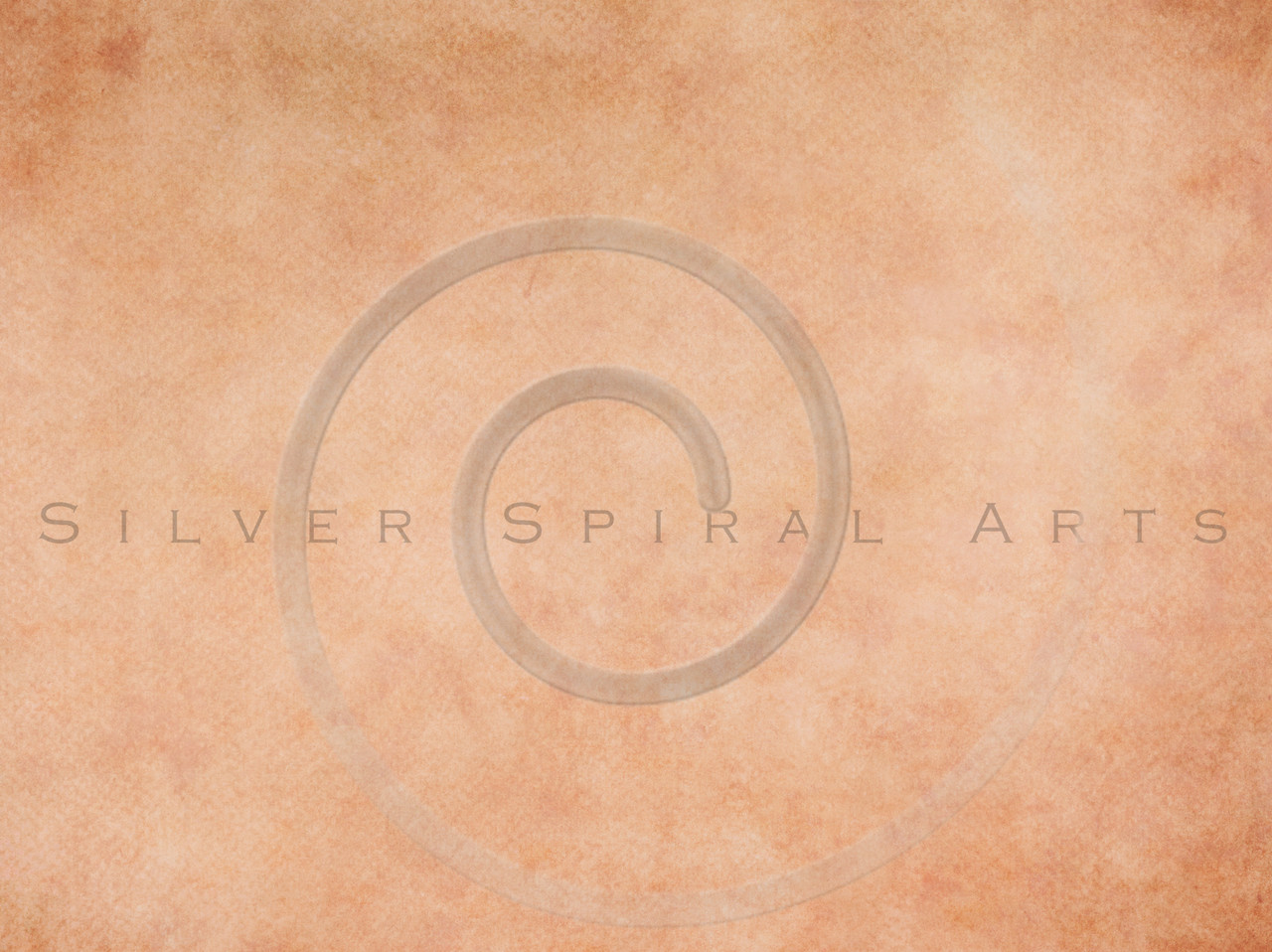 Tan Brown Watercolor Paper Texture Background