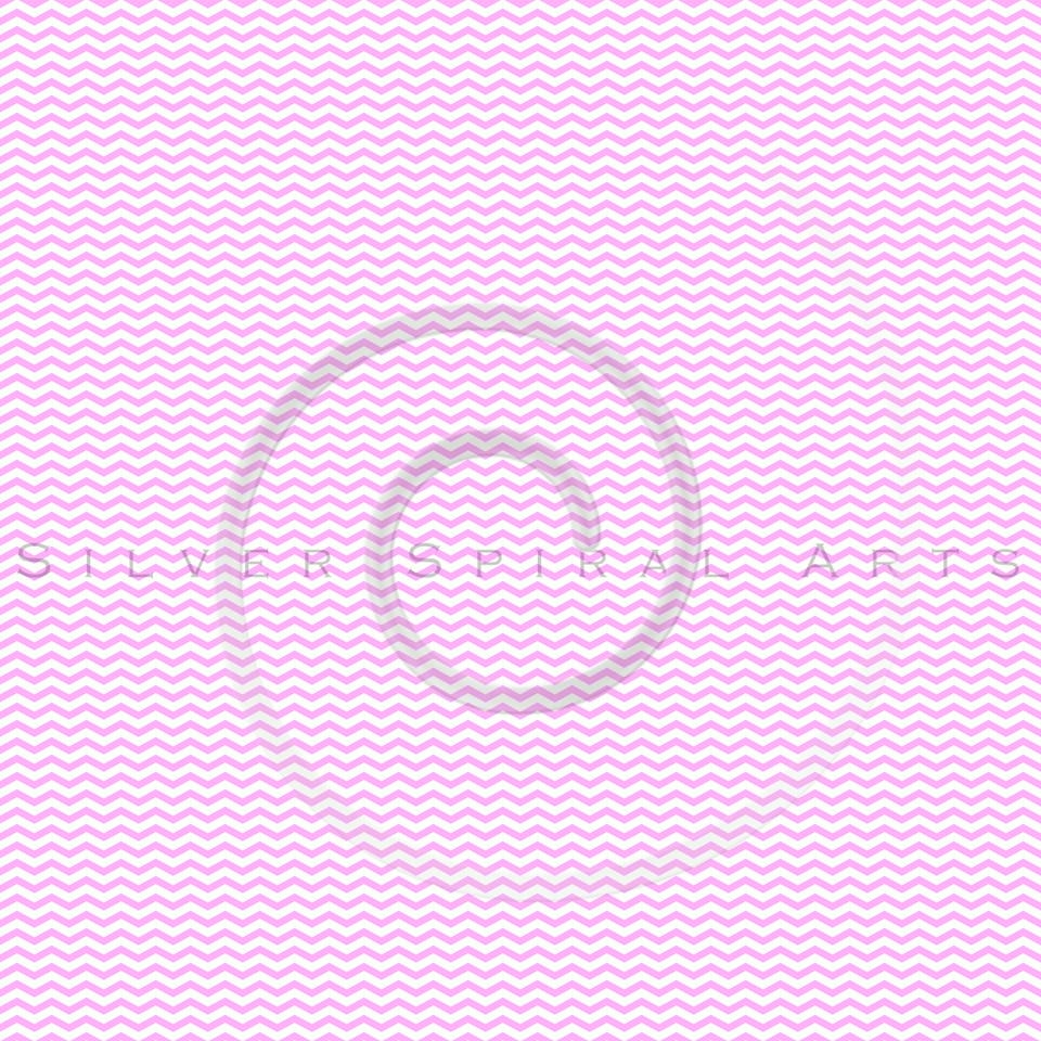 Pink White Chevron Pattern Chevrons Texture Zig Zag Background