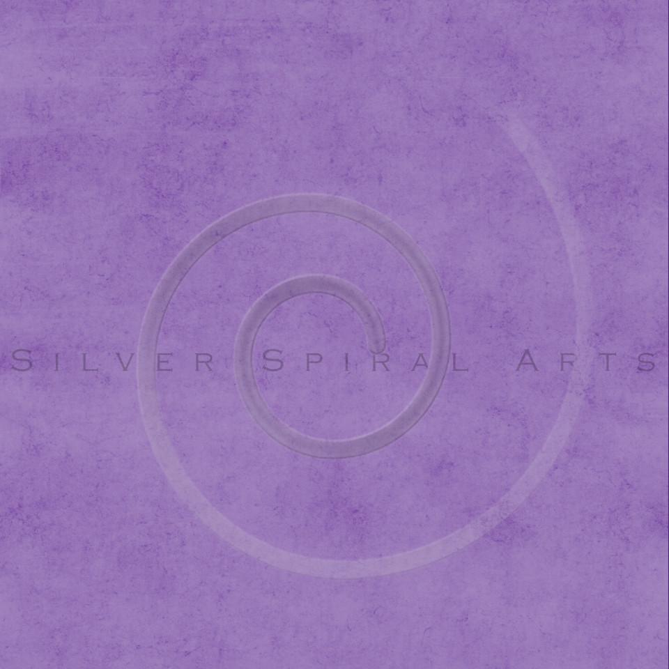 Vintage Dusty Purple Buckskin Parchment Paper Background