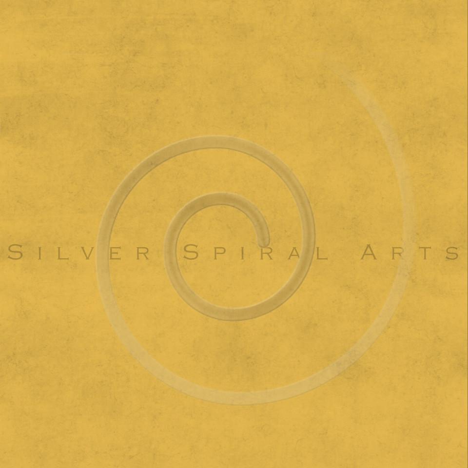 Vintage Gold Yellow Buckskin Parchment Paper Background