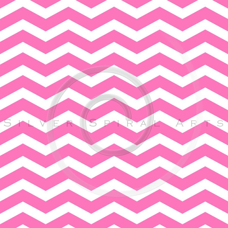 Pink and White Chevron Pattern Chevrons Texture Zig Zag Background