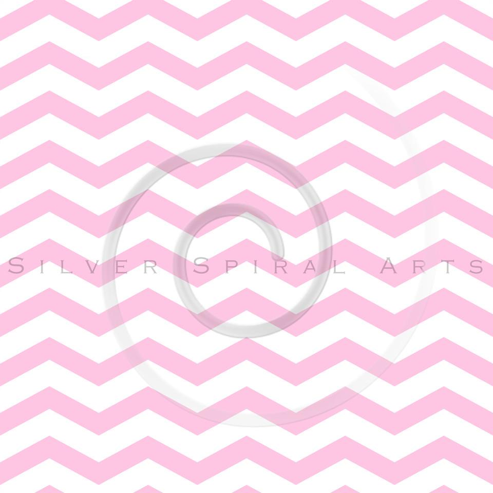 Light Pink and White Chevron Pattern Chevrons Texture Zig Zag Background