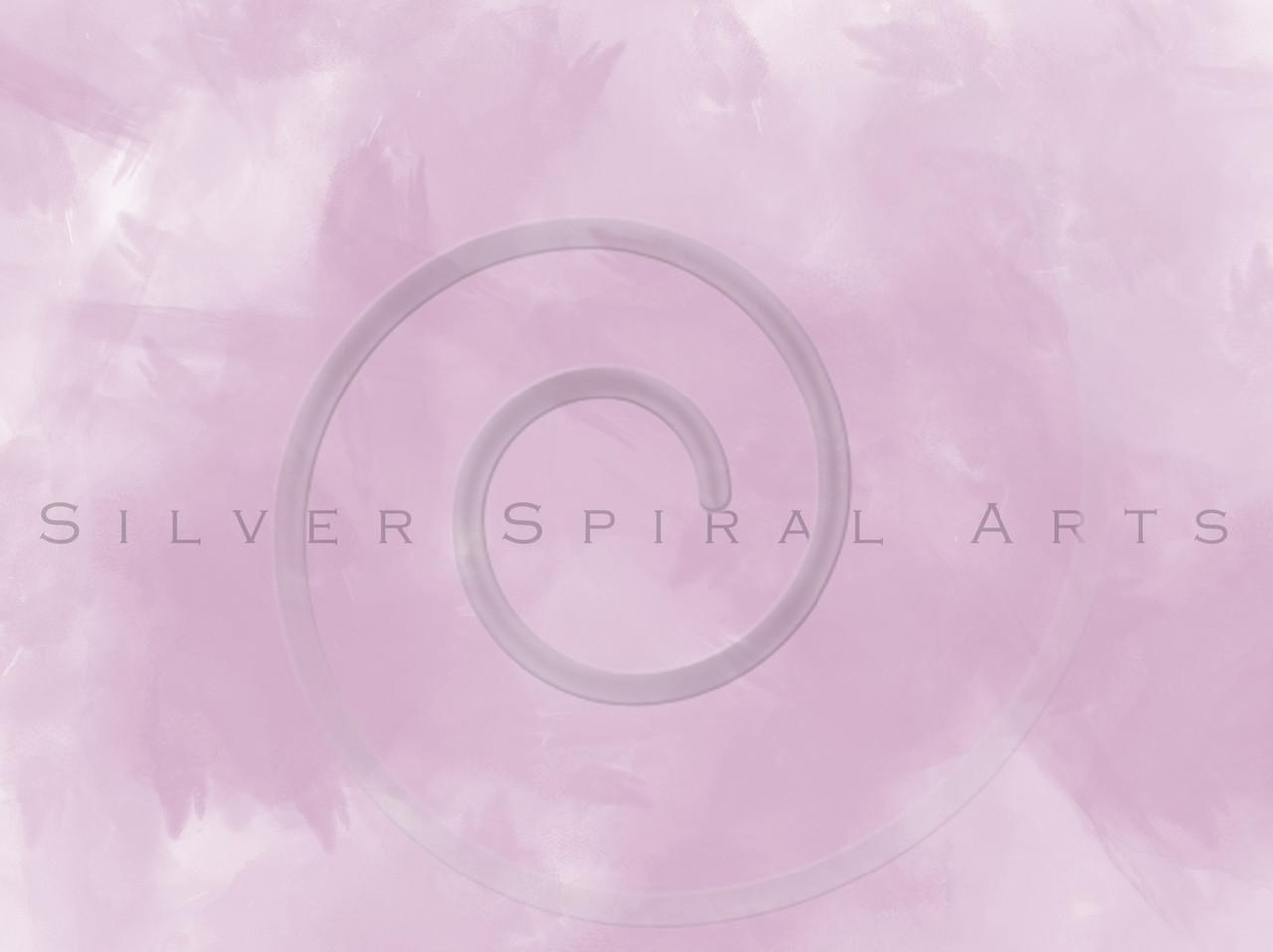 Purple White Watercolor Paper Texture Background