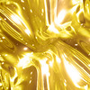 golden wrapping paper or satin texture