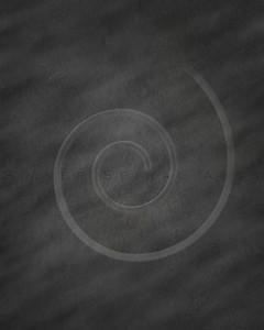 Chalkboard Background Retro Style Charcoal Gray Chalk Board