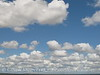 Cumulus clouds (3)
