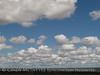 Cumulus clouds (4)